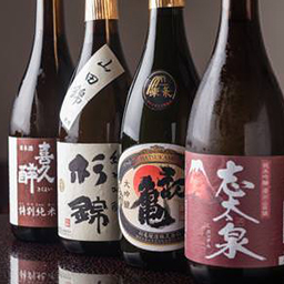 藤枝の地酒|魚時会館おさかな亭