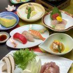 駿河国「鶏」味噌鍋コース
